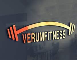 Nro 14 kilpailuun Design a logo for Verumfitness. käyttäjältä aryanmuc