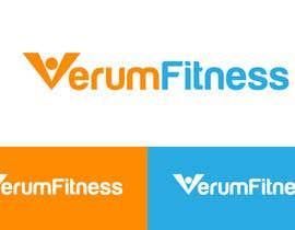 Nro 77 kilpailuun Design a logo for Verumfitness. käyttäjältä designerart94