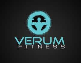 Nro 45 kilpailuun Design a logo for Verumfitness. käyttäjältä MadniInfoway01