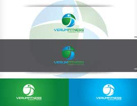 Nro 82 kilpailuun Design a logo for Verumfitness. käyttäjältä Ibrahimmotorwala