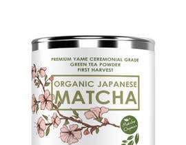 #47 for Create Print and Packaging Designs for a tea can by cldxhrtd