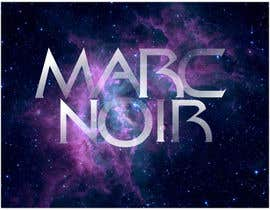 devinearp tarafından Design a Logo for an EDM Artist on Armada Records (Marc Noir) için no 10