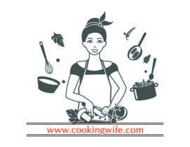 #8 untuk Design a Logo for a Cooking Recipes website oleh fazstudio