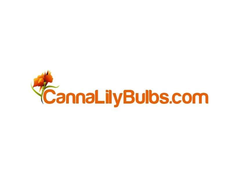 Bài tham dự cuộc thi #                                        24                                      cho                                         Design a Logo for CannaLilyBulbs.com