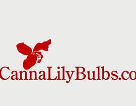 #35 for Design a Logo for CannaLilyBulbs.com af mediaanddesign