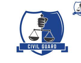 #28 for EASY - Civil Guard - APP ICON by umamaheswararao3