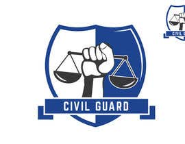 #32 for EASY - Civil Guard - APP ICON by umamaheswararao3