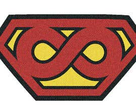 #55 para Infinity Sign T-Shirt Icon por Debabrata09