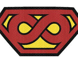 #56 para Infinity Sign T-Shirt Icon por Debabrata09
