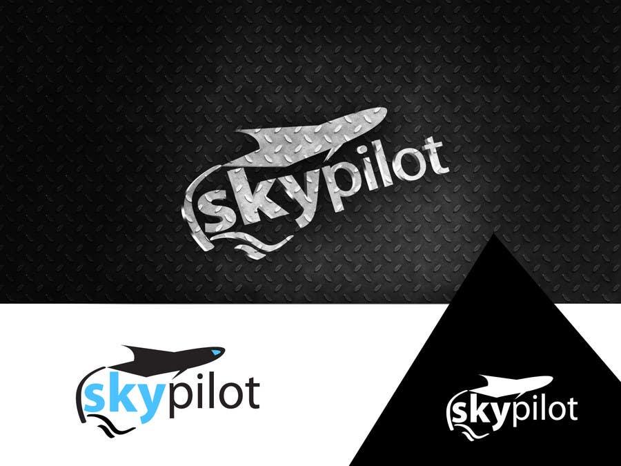 Bài tham dự cuộc thi #29 cho Design a brand name and logo for an autopilot
