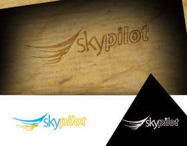 #30 para Design a brand name and logo for an autopilot por vigneshsmart
