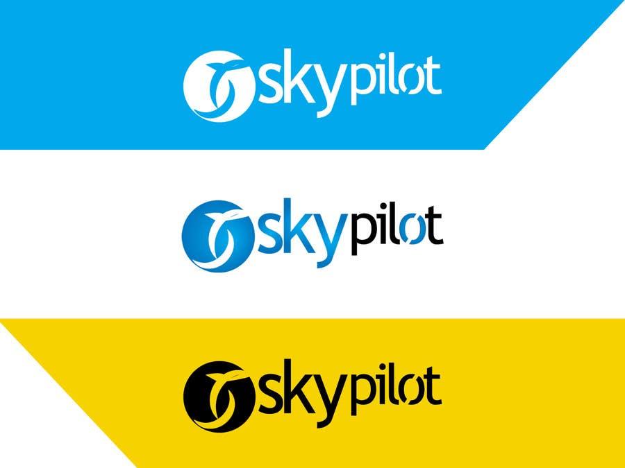 Bài tham dự cuộc thi #34 cho Design a brand name and logo for an autopilot