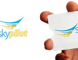#35 for Design a brand name and logo for an autopilot by vigneshsmart