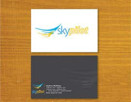 #36 for Design a brand name and logo for an autopilot by vigneshsmart