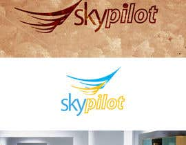 #37 for Design a brand name and logo for an autopilot af vigneshsmart