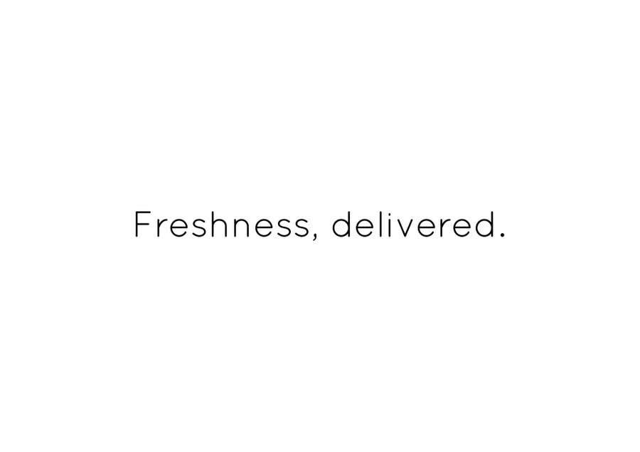 Penyertaan Peraduan #24 untuk Write a slogan for a grocery delivery service