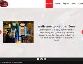 adigodanci tarafından Build a Website for an Arcade store için no 6