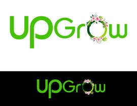 #31 cho design a logo for UPGrow bởi logoup