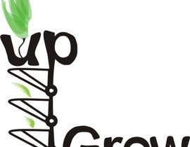 #3 cho design a logo for UPGrow bởi Panterabax