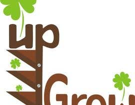 #45 for design a logo for UPGrow by Panterabax