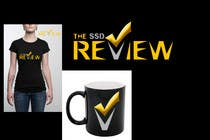 Graphic Design Contest Entry #342 for Logo Design for The SSD Review
