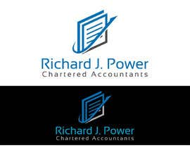 #16 for Design a Logo for an Accountant by dustu33