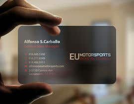 imtiazmahmud80 tarafından Design some Business Cards for Automotive Dealership için no 23