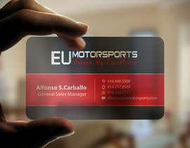 #25 untuk Design some Business Cards for Automotive Dealership oleh imtiazmahmud80