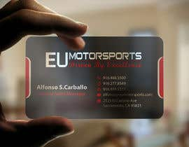 #26 untuk Design some Business Cards for Automotive Dealership oleh imtiazmahmud80
