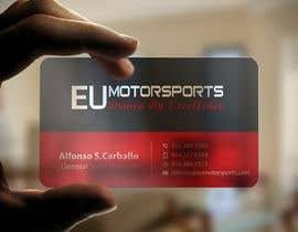 #27 untuk Design some Business Cards for Automotive Dealership oleh imtiazmahmud80