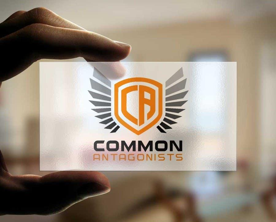 Konkurrenceindlæg #26 for Design a Logo for a Gaming Community