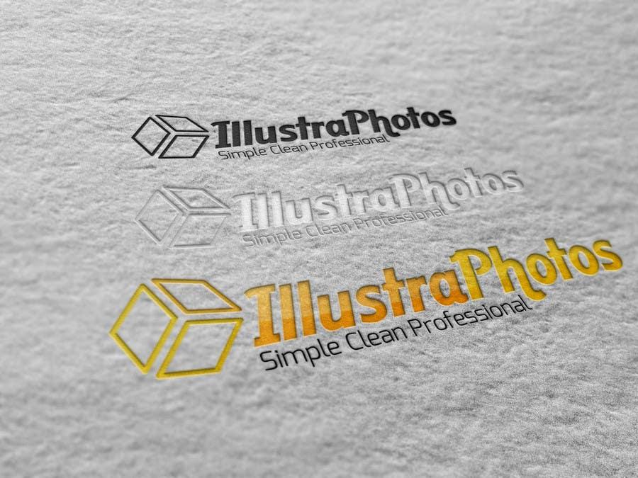 Bài tham dự cuộc thi #322 cho IllustraPhotos Logo Creation