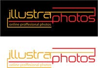 Bài tham dự #99 về Graphic Design cho cuộc thi IllustraPhotos Logo Creation