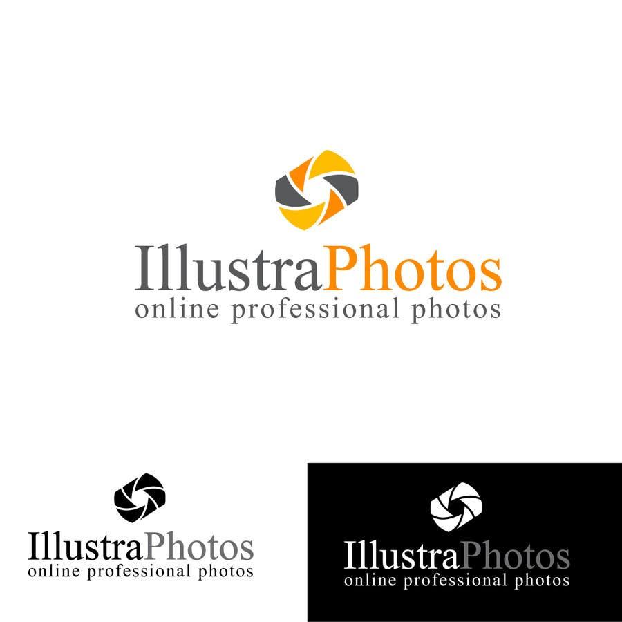 Bài tham dự cuộc thi #150 cho IllustraPhotos Logo Creation