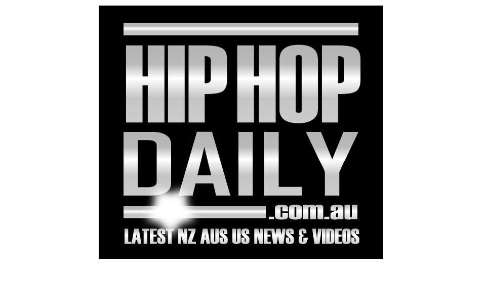 #48 for Design a Logo for Hip Hop Daily by LucianCreative