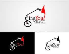 shaggyshiva tarafından Design a Logo for singyourbuttoff için no 3