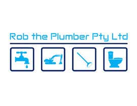 #12 cho Design a Logo for Plumbing Business bởi designerdesk26