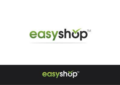 #93 for Design a Logo for EasyShop af paxslg