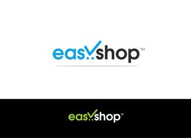 #128 for Design a Logo for EasyShop af paxslg