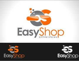 #188 for Design a Logo for EasyShop af arteq04