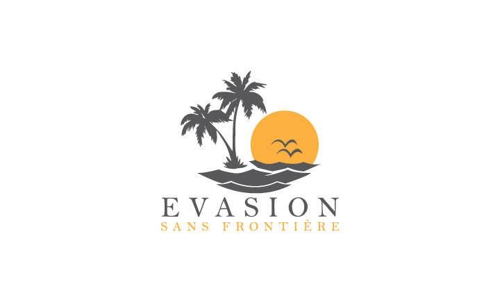 Penyertaan Peraduan #191 untuk Design a Logo for a Travel Agency & Tour Operator