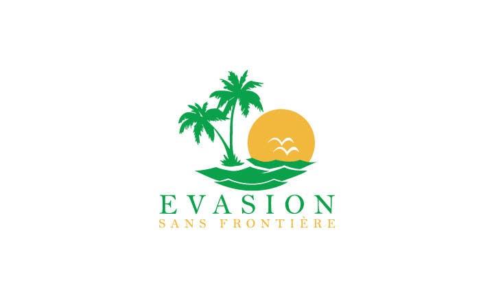 Penyertaan Peraduan #192 untuk Design a Logo for a Travel Agency & Tour Operator