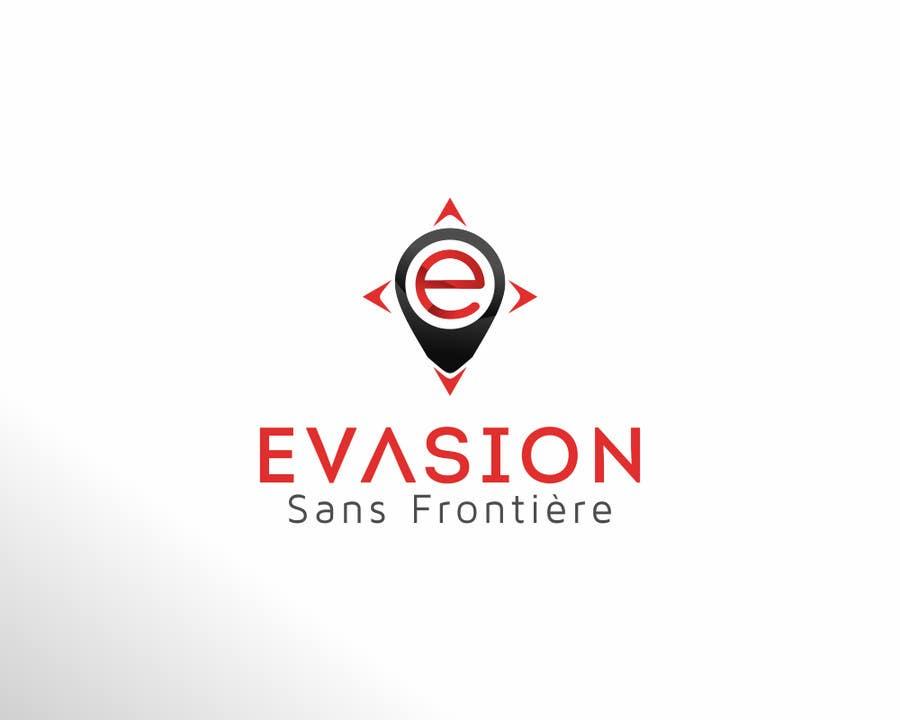 Penyertaan Peraduan #92 untuk Design a Logo for a Travel Agency & Tour Operator