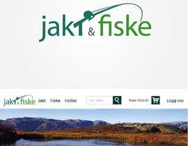 #4 cho Design a Logo for jakt-fiske.no bởi vndesign2011