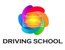 Nro 14 kilpailuun Design a Logo for Driving School Business käyttäjältä topprofessional