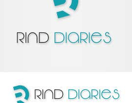 #13 cho Design a Logo for The Rind Diaries bởi parikhan4i