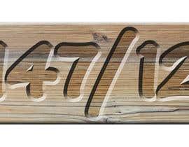 Nro 48 kilpailuun DESIGN LOGO FOR 147/12 käyttäjältä enamulislamkhan