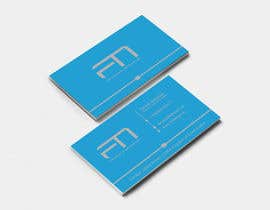 #47 for Design some Business Cards for an interior design firm af akritiindia