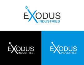 #9 untuk Design a Logo for Exodus Industries oleh gssakholia11