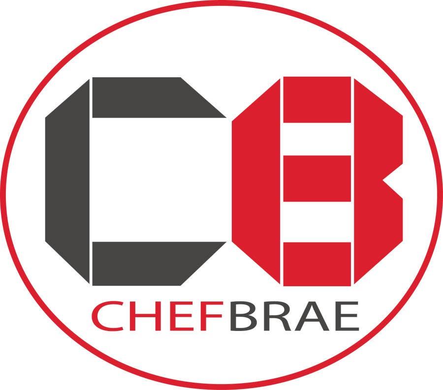 Penyertaan Peraduan #29 untuk Design a logo for a food business.